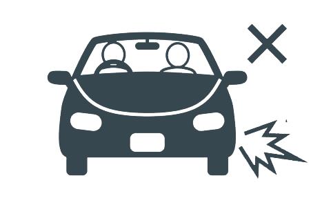 交通事故例3