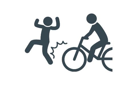 交通事故例6